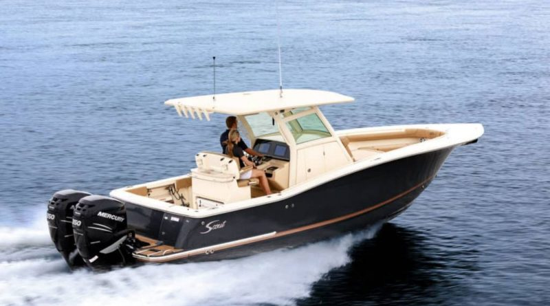 Scout LXF Boats For Sale in Danvers, MA